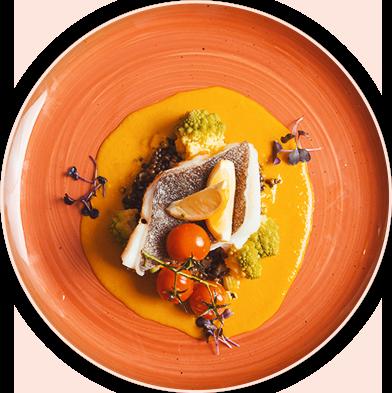 wesela, chrzciny tarnow - restauracja pol na pol